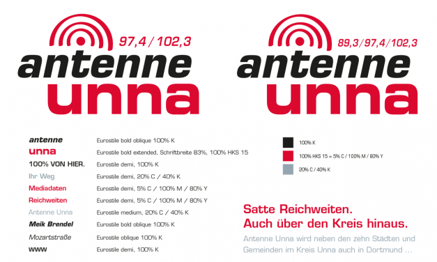 Antenne Unna | CD
