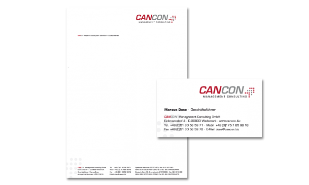 Cancon | CD