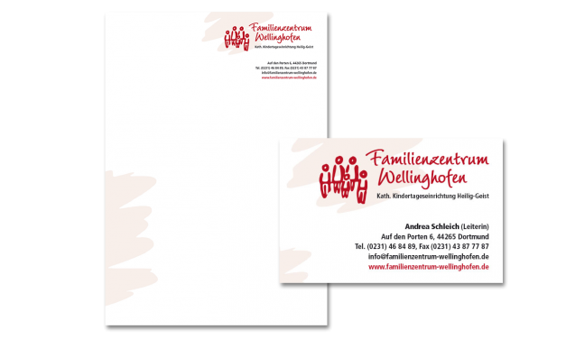 Familienzentrum Wellinghofen | CD